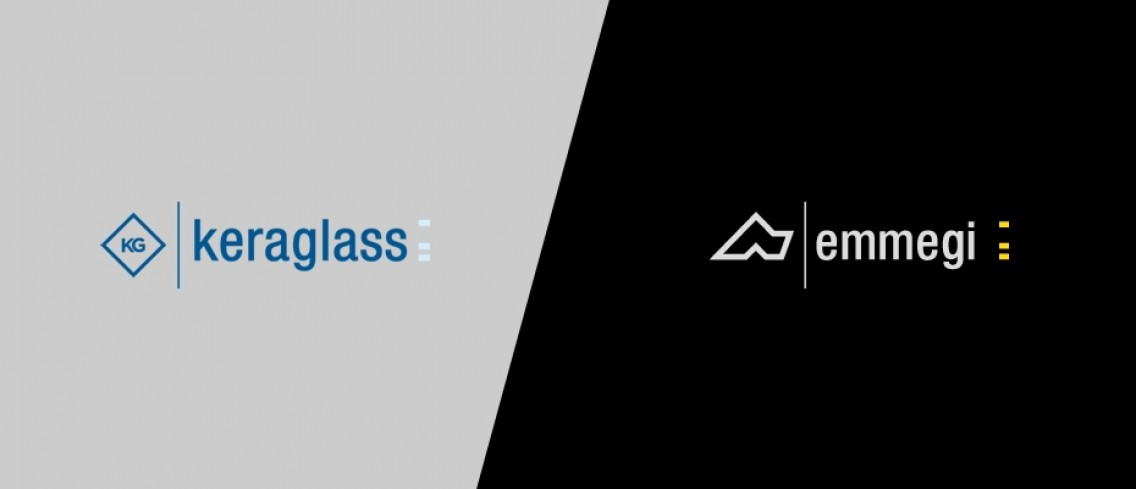 Partnership Keraglass & Emmegi Group