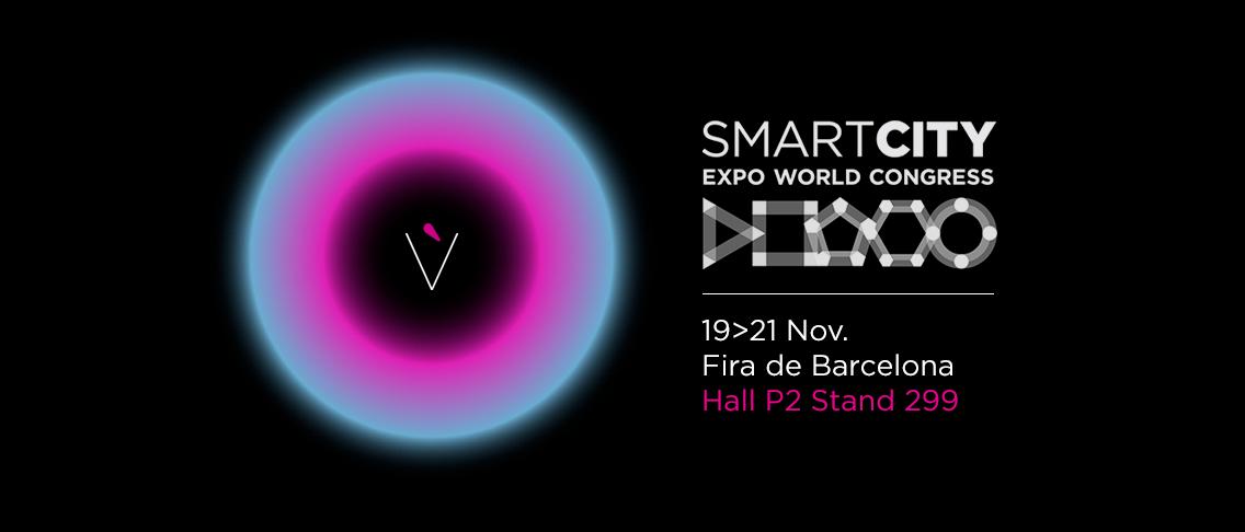 Smart City Expo World Congress 2019 di Barcellona en