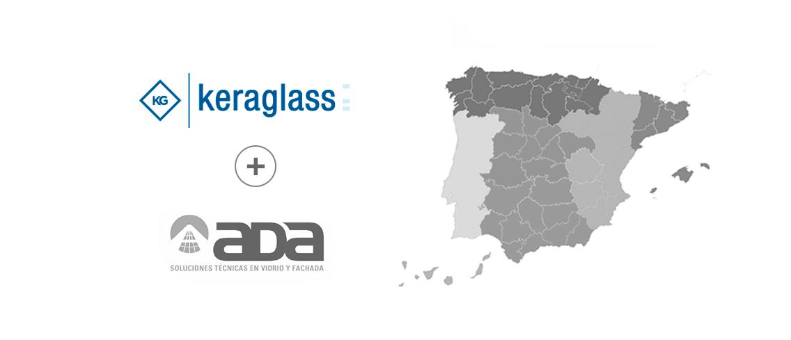 Keraglass + ADA