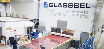 Glassbel Keraglass