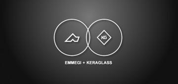 Emmegi consolida la partecipazione in Keraglass Keraglass