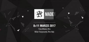 Made Expo 2017 Keraglass