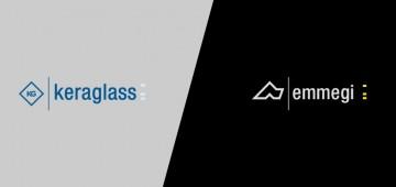 Partnership Keraglass & Emmegi Group Keraglass