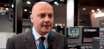 Intervista Glasstec 2018: Corrado Fanti Chairman & CEO