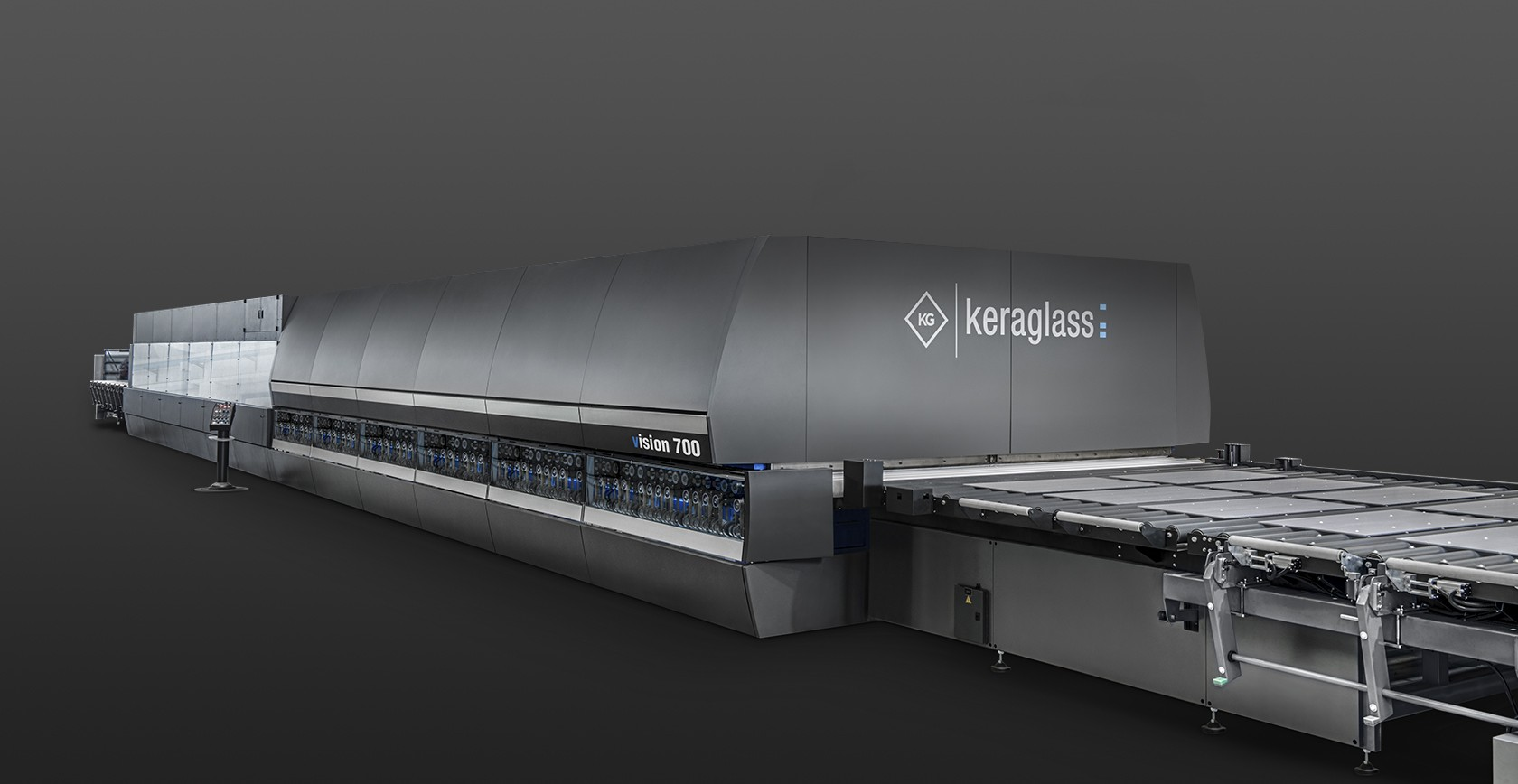 Keraglass Vision 700
