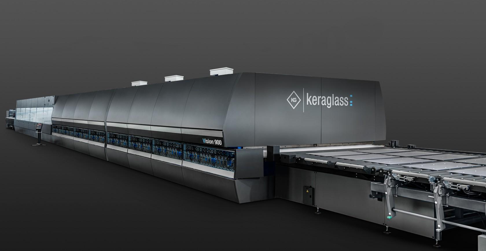 Keraglass Vision 900